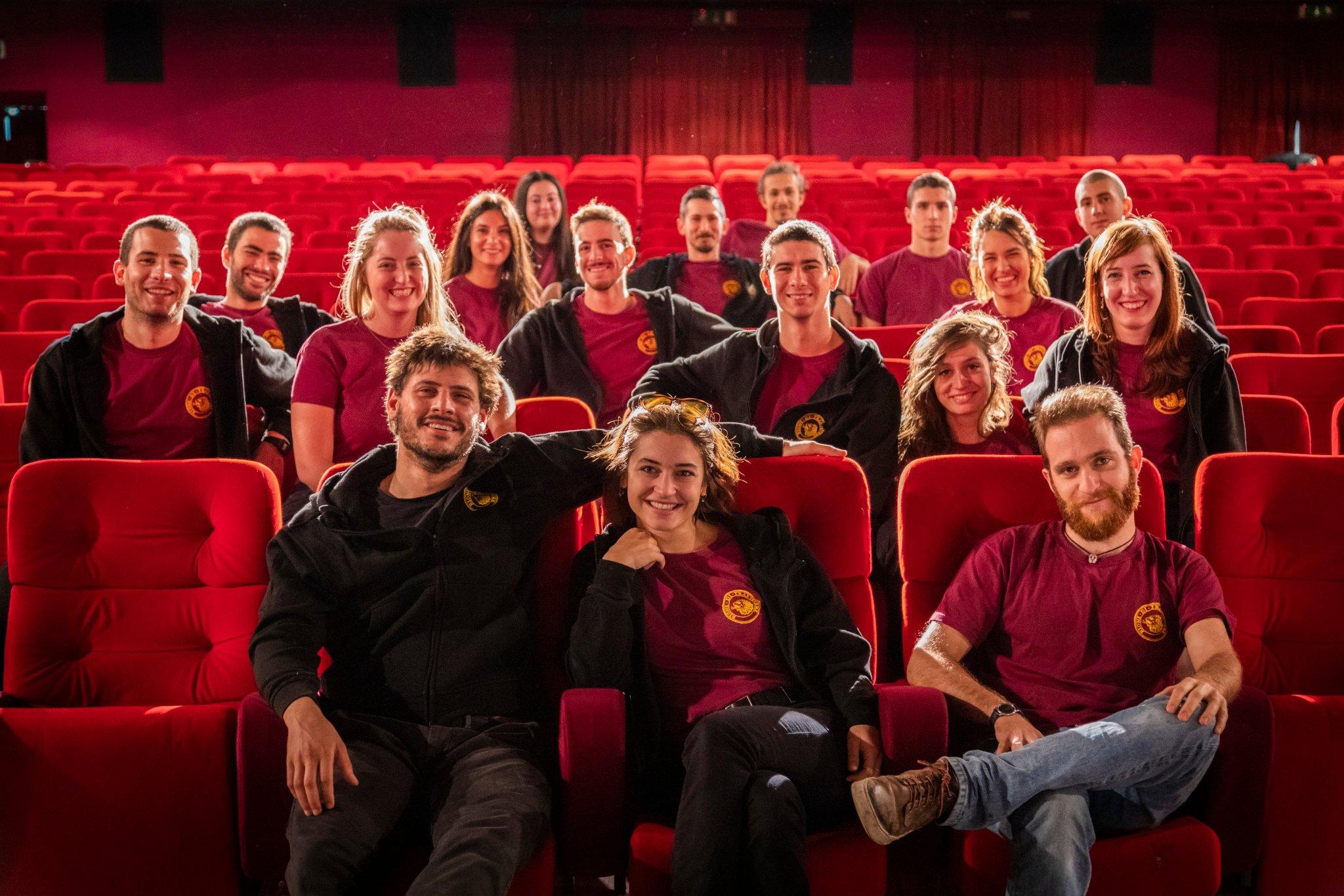 Cinema Troisi: operazione sbloccata, lavori in corso e apertura ad autunno 2020